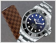 ブランド品・時計