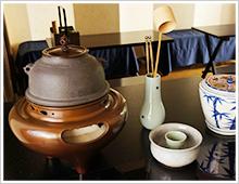 ブランド食器・茶道具