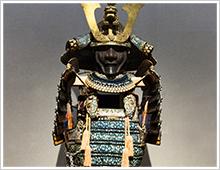 仏像・甲冑