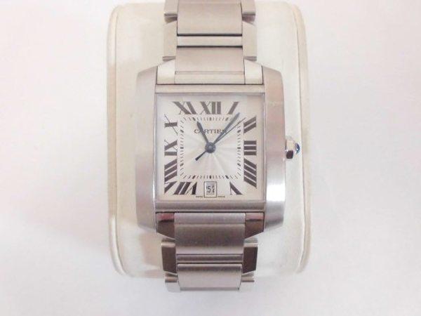 カルティエ Cartier 時計サムネイル