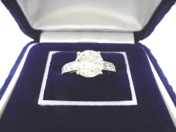 買取 PT900 指輪サムネイル