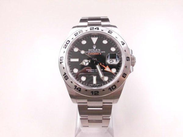 買取 ロレックス 時計サムネイル