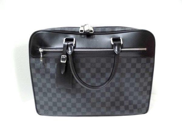 LV/ルイ・ヴィトンバッグを買取しました。サムネイル
