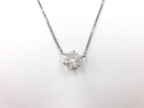 PT900 ダイヤモンド1.205カラット 買取しました。サムネイル