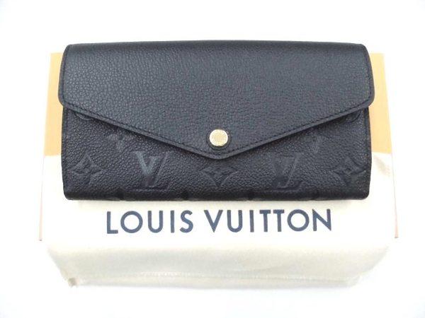 ルイ・ヴィトン LV 財布買取しました。サムネイル