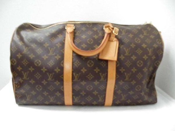 ルイ・ヴィトン バッグを買取しました。サムネイル