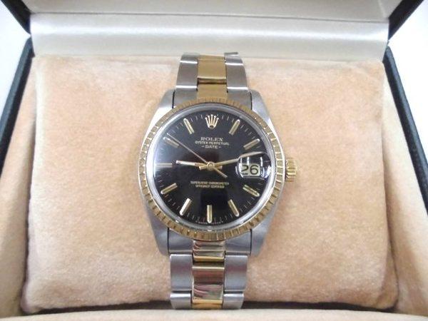 ロレックス/ROLEXの時計を買取しました。サムネイル