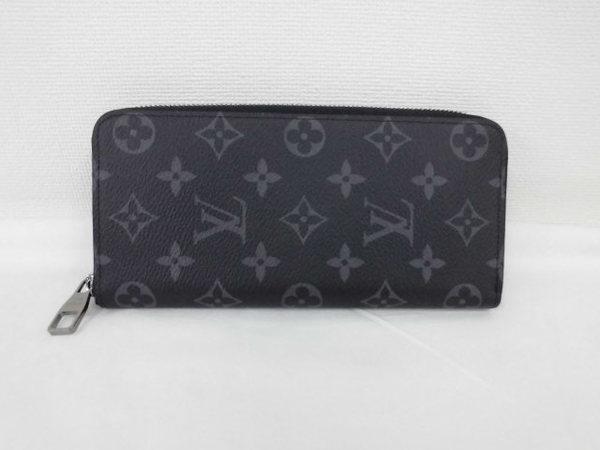 ルイヴィトンの財布を買取しました。サムネイル