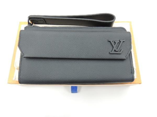 ルイヴィトン財布をお買取りしました。サムネイル